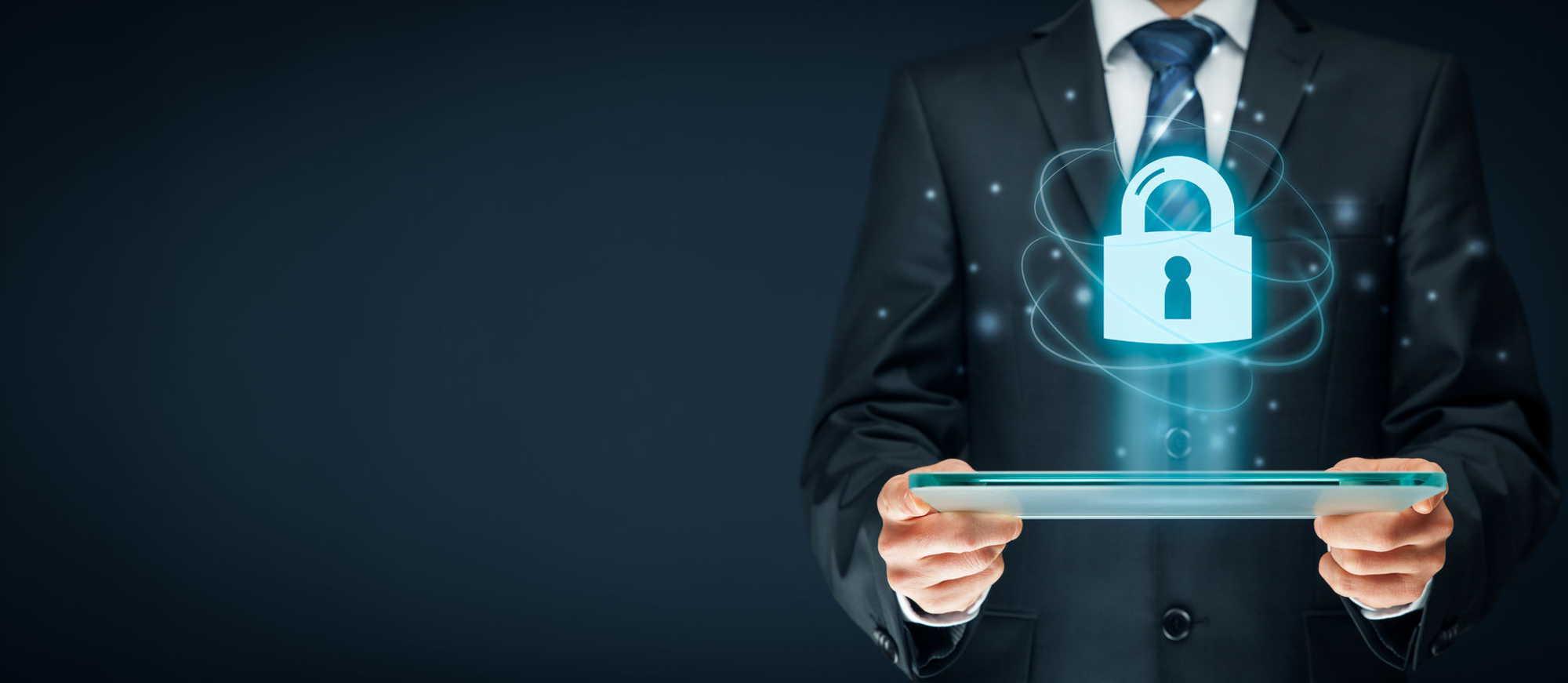 Principes de la sécurité des données