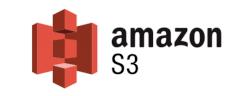 Logo Amazon S3